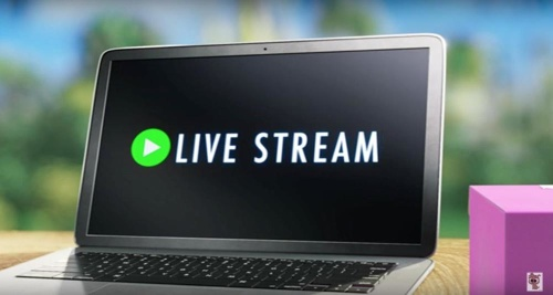 Live Stream 2019 BDRip x264-FLAME