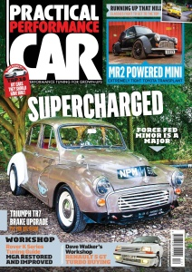 Practical Performance Car - Issue 188 - December (2019)