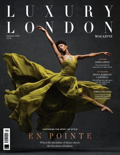 Luxury London - February (2020)