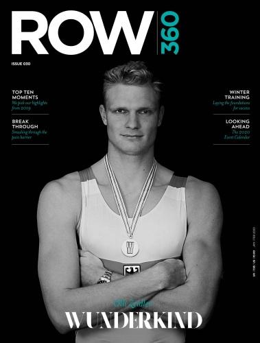 Row360 - Issue 30 - January-February (2020)