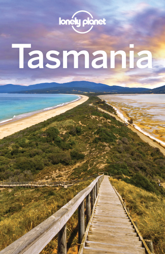 Tasmania Lonely Planet Travel Guide