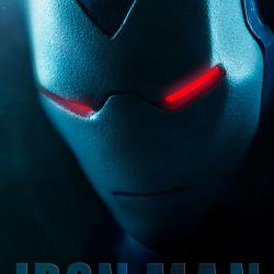 Iron Man Stealth Suit Statue - Marvel Comics - Avengers Assemble (Sideshow) UWhNc0Zo_t