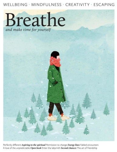 Breathe UK - Issue 26 - November (2019)