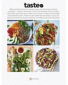 taste com au Cookbooks - December (2019)