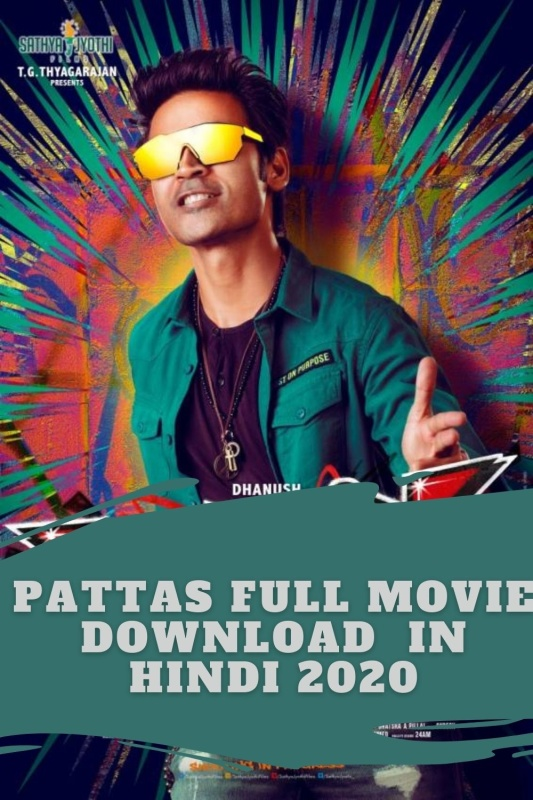 Pattas full movie download in hindi dubbed