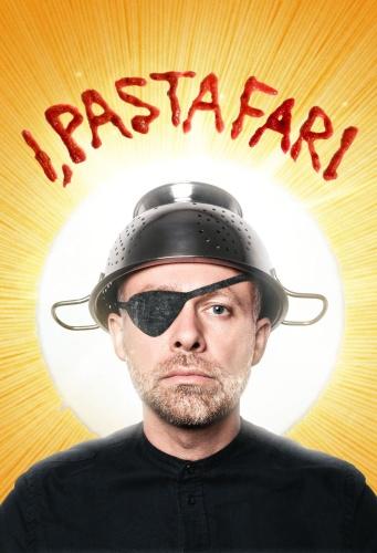 I Pastafari A Flying Spaghetti Monster Story 2019 1080p AMZN WEBRip DDP5 1 x264-Candial