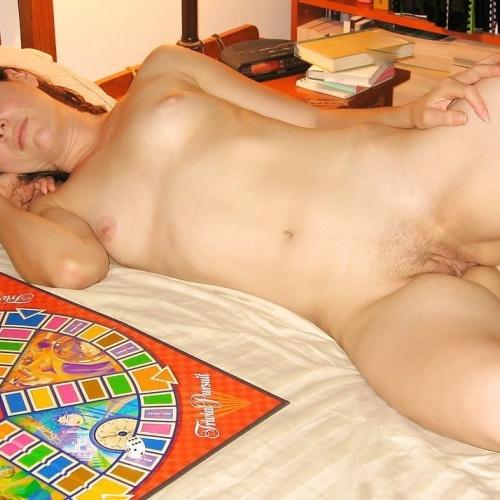 Nude older amateurs