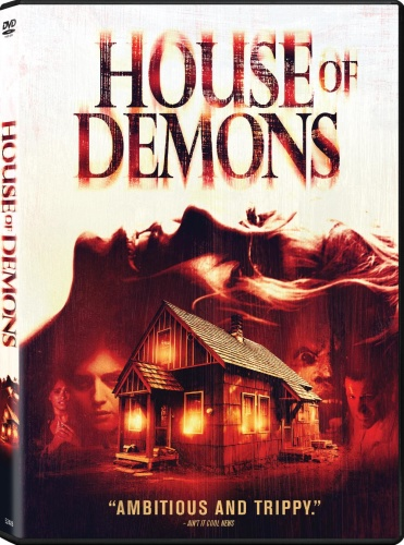 House Of Demons 2018 HDRip AC3 x264-CMRG