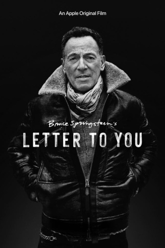 Bruce Springsteens Letter To You 2020 1080p ATVP WEB-DL DDP5 1 Atmos H 264-NTb