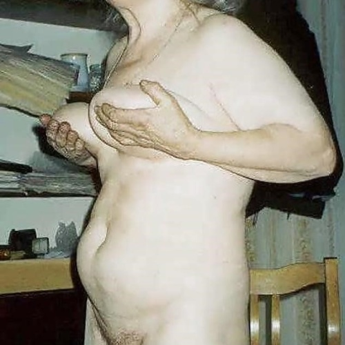 Very old women naked pictures
