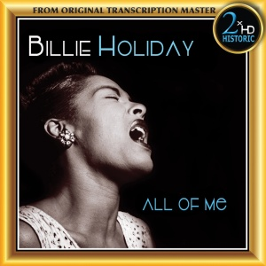 Billie Holiday   All Of Me  (2019)