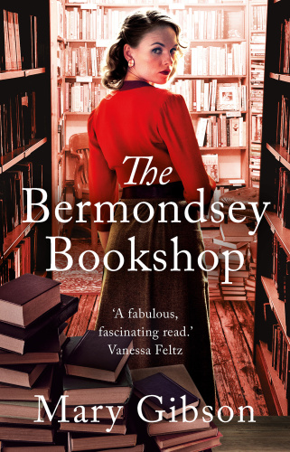 Bermondsey Bookshop