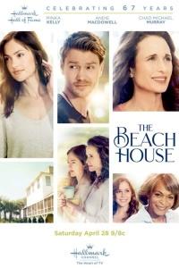 The Beach House 2018 WEBRip XviD MP3-XVID