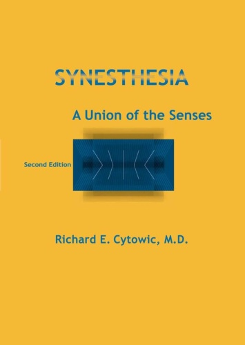 Synesthesia - A Union of the Senses 2nd Edition (2002)