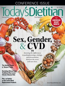 Today ' s Dietitian - February (2019)