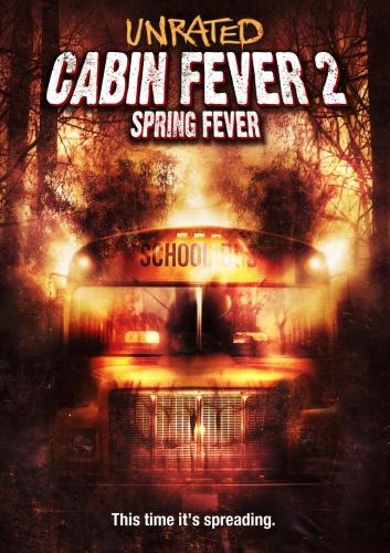 Cabin Fever 2 Spring Fever 2009 x264 720p Esub BluRay Dual Audio English Hindi GOP...