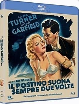 Il postino suona sempre due volte (1946) Full Blu-Ray 35Gb AVC ITA DD 1.0 ENG DTS-HD MA 1.0 MULTI