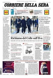Corriere della Sera - 08 11 (2019)
