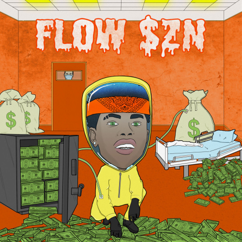 YSN Flow   Flow $ZN  Rap  Hip~Hop    (2020)