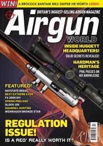 Airgun World  December (2019)