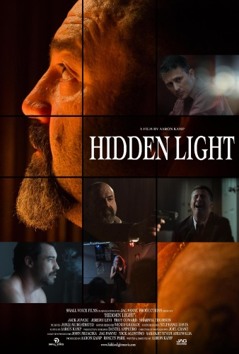 Hidden Light (2018) HDRip x264 - SHADOW
