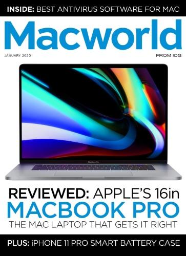 Mac World Jan (2020)