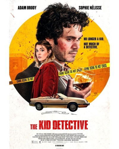 The Kid Detective 2020 720p HDCAM-C1NEM4