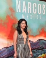 Alyssa Diaz - Netflix's 'Narcos: Mexico' Season 1 Premiere at Regal Cinemas L.A. 14.11.2018 x11 SNuZTdBY_t