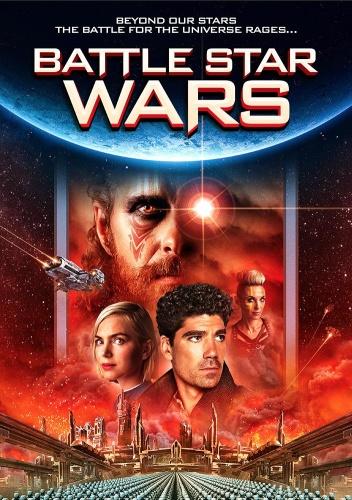 Battle Star Wars 2020 720p WEB-DL XviD AC3-FGT