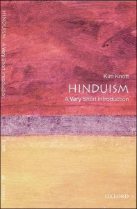 Hinduism  A Very Short Introduction by Kim Knott
