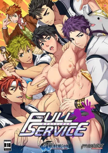 Gay Hentai Games