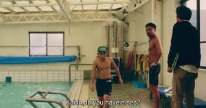Athlete: Ore ga kare ni oboreta hibi 2019