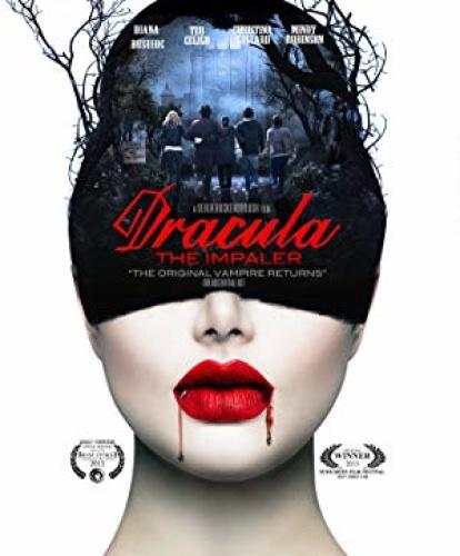 Dracula The Impaler (2013) Blu-Ray - 720p - Hin + Tel + Tam + Eng - 850MB ESubs