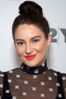 """Shailene Woodley - """"In Conversation with Glamour's Samantha Berry: Big Little Lies"""" at 92nd Street Y in NYC 6/10/19"""