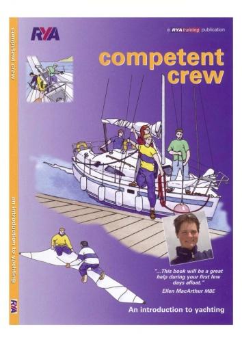 RYA Competent Crew (2002)