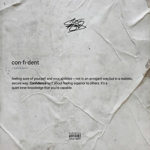 Ace Hood   Confident Rap Single~(2020)