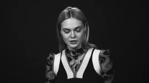 Elle Fanning | W Magazine (2020) | 2160p 4K