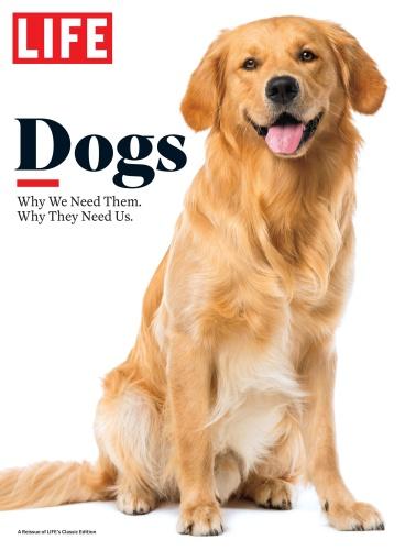 LIFE Bookazines - Dogs (2019)