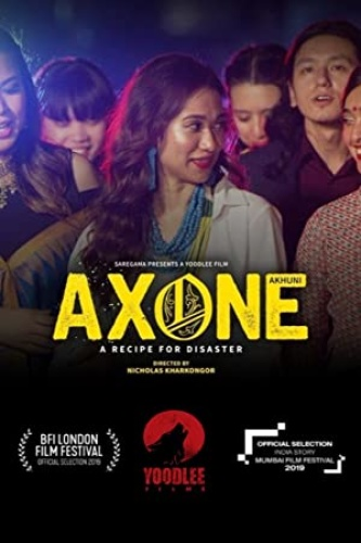 Axone (2020) 1080p WEB-DL AVC DDP5 1 ESubs-DUS Exclusive
