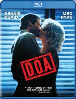 D.O.A. - Cadavere in arrivo (1988) .mkv FullHD 1080p HEVC x265 AC3 ITA