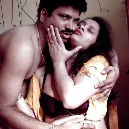 Telugu aunty nude