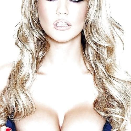 Big tit celebs nude