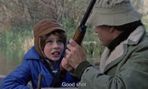 Code of Hunting 1983