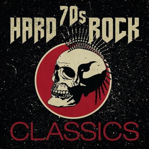 70's Hard Rock Classics (2020)