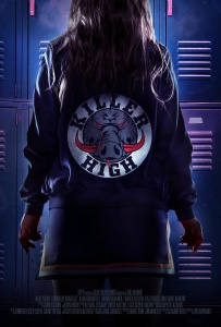 Killer High 2018 WEBRip XviD MP3-XVID
