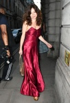 Anna Friel -               English National Opera London April 19th 2018.