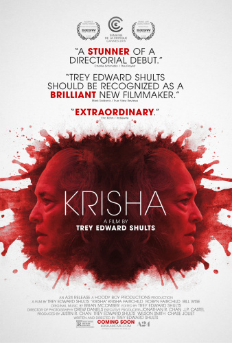 Krisha (2015) 1080p BluRay 5 1 YTS