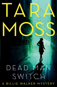 Dead Man Switch by Tara Moss