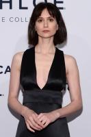 Katherine Waterston -           ''State Like Sleep'' Screening New York City April 21st 2018.