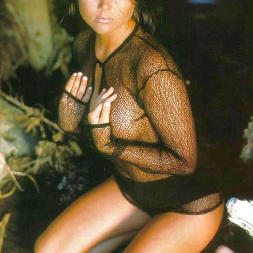 Nude photos of tiffani amber thiessen